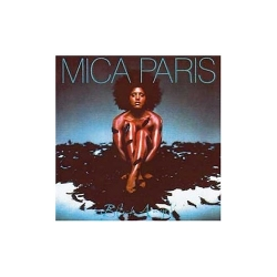 Mica Paris - Black Angel