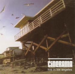 Cinerama - Live In Los Angeles