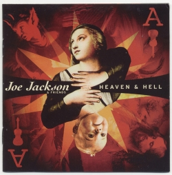 Joe Jackson - Heaven & Hell