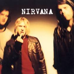 Nirvana - Never Mind