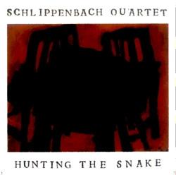 Alexander von Schlippenbach Quartet - Hunting The Snake