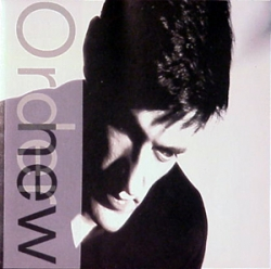New Order - 'Low-life'
