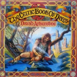 David Arkenstone - The Celtic Book of Days