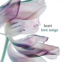 Heart - Love Songs