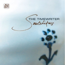 The Timewriter - Soulstickers