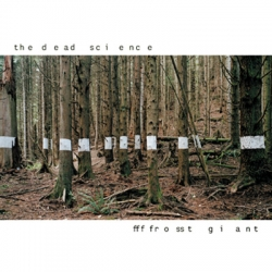 The Dead Science - Frost Giant