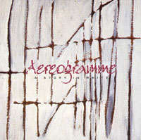 Aereogramme - A Story In White