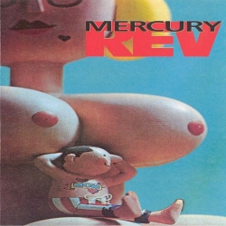 Mercury Rev - Boces