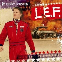 Ferry Corsten - L.E.F.