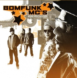 Bomfunk MC's - Reverse Psychology