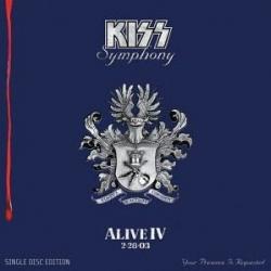 Kiss - Kiss Symphony: Alive IV