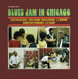 Fleetwood Mac - Blues Jam In Chicago - Volume 2