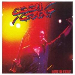 Eddy Grant - Love In Exile