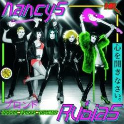 Nancys Rubias - Gabba Gabba Nancy