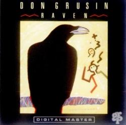Don Grusin - Raven