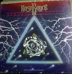 Rose Royce - Strikes Again