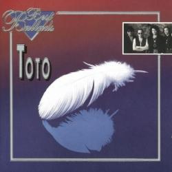 ToTo - Best Ballads