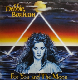 Debbie Bonham - For You And The Moon
