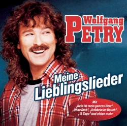 Wolfgang Petry - Meine Lieblingslieder