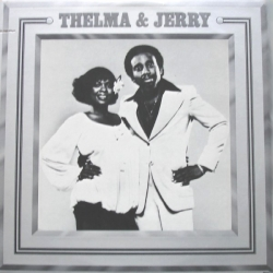 Jerry Butler - Thelma & Jerry