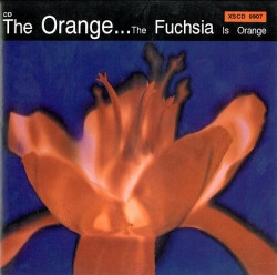 The Orange - The Fuchsia Is Orange