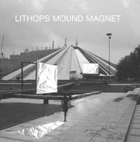 lithops - mound magnet