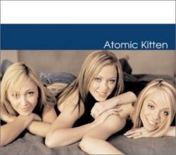 Atomic Kitten - Atomic Kitten