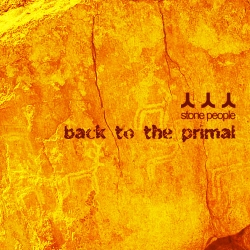 Stone People - Back To The Primal