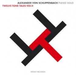 Alexander von Schlippenbach - Twelve Tone Tales . Vol II