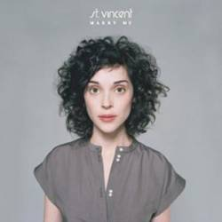St. Vincent - Marry Me