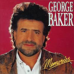 George Baker - Memories