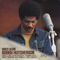 Bobby Hutcherson - Inner Glow