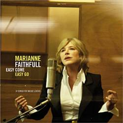 Marianne Faithfull - Easy Come Easy Go (CD1)