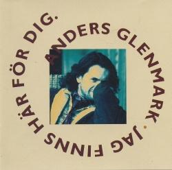 Anders Glenmark - Jag Finns Här För Dig