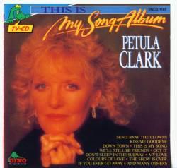 Petula Clark - This Is My Songalbum