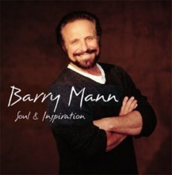 Barry Mann - Soul & Inspiration