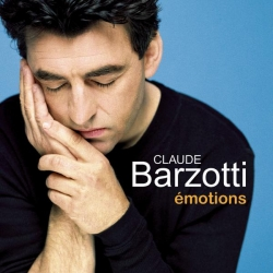 Claude Barzotti - Emotions