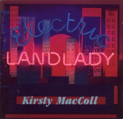 Kirsty MacColl - Electric Landlady