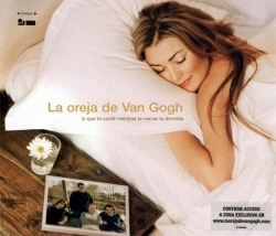 La Oreja de Van Gogh - Lo Que Te Conté Mientras Te Hacías La Dormida