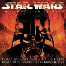 John Williams - Star Wars: The Corellian Edition