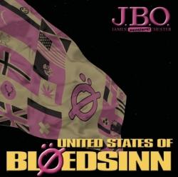 J.B.O. - United States of Blöedsinn