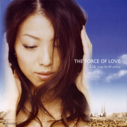 Lia - The Force Of Love