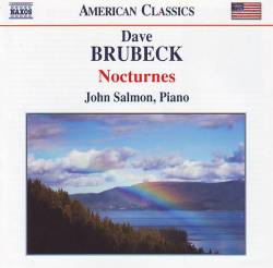 Dave Brubeck - Nocturnes