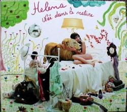 Helena Noguerra - Née Dans La Nature
