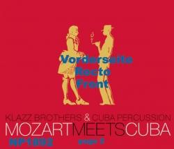 Klazz Brothers & Cuba Percussion - Mozart Meets Cuba