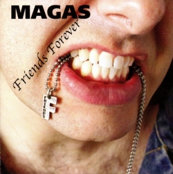 Magas - Friends Forever