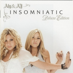 Aly & AJ - Insomniatic (Deluxe Edition)