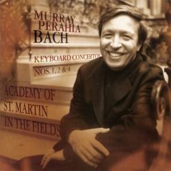 Johann Sebastian Bach - Keyboard Concertos Nos. 1, 2 & 4