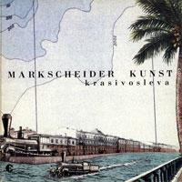 Markscheider Kunst - Красиво слева