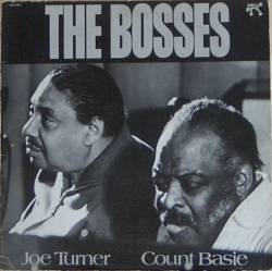 Count Basie - The Bosses
